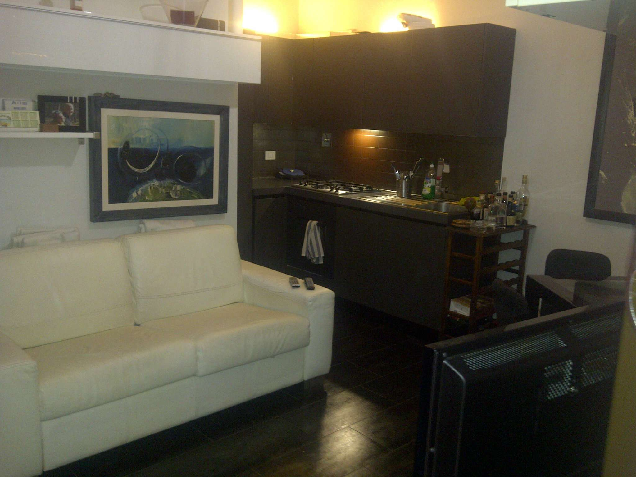 Appartamento in Vendita a Firenze Periferia Nord:  2 locali, 50 mq  - Foto 1