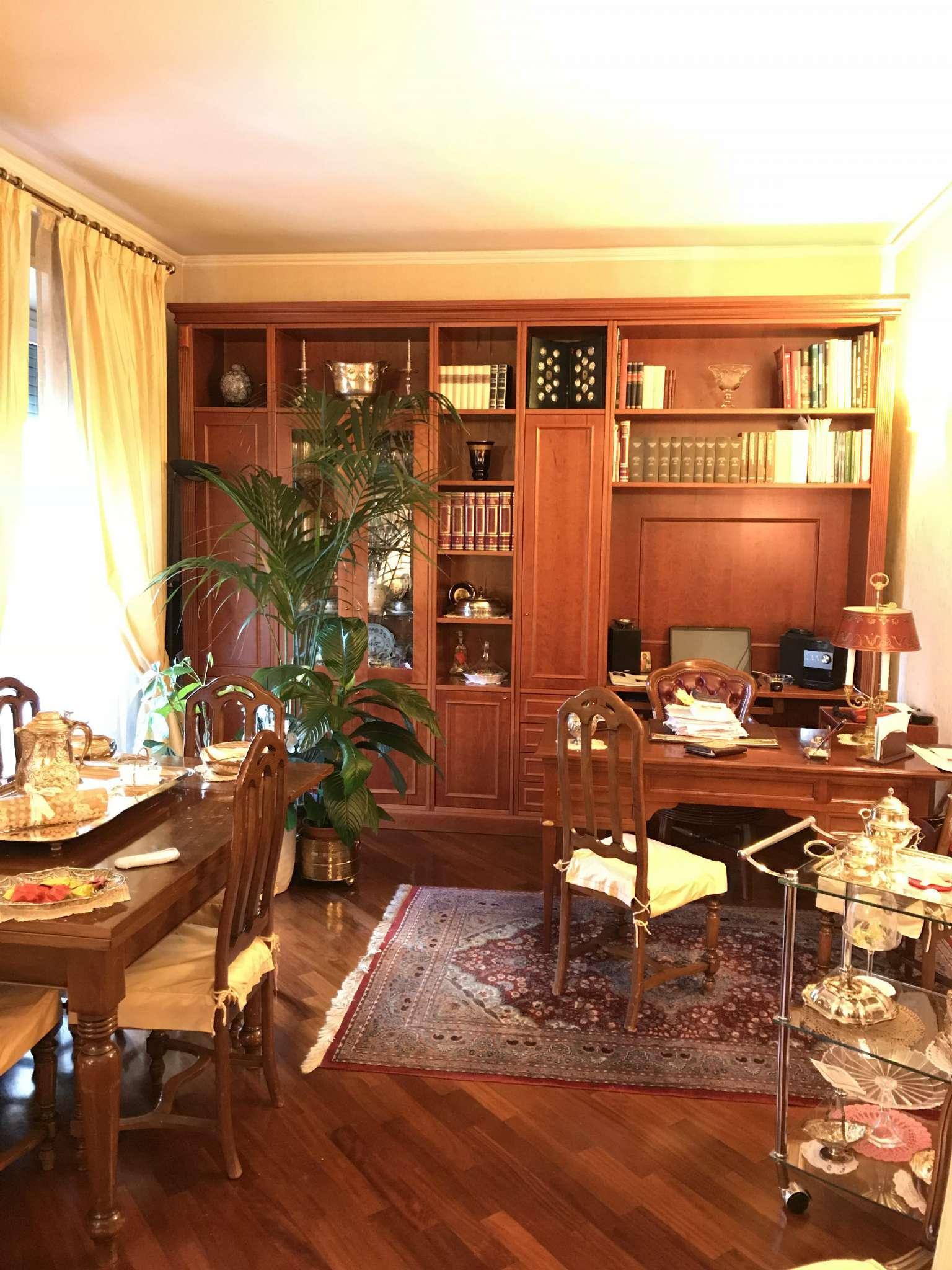 Appartamento in Vendita a Firenze Semicentro Ovest: 5 locali, 120 mq