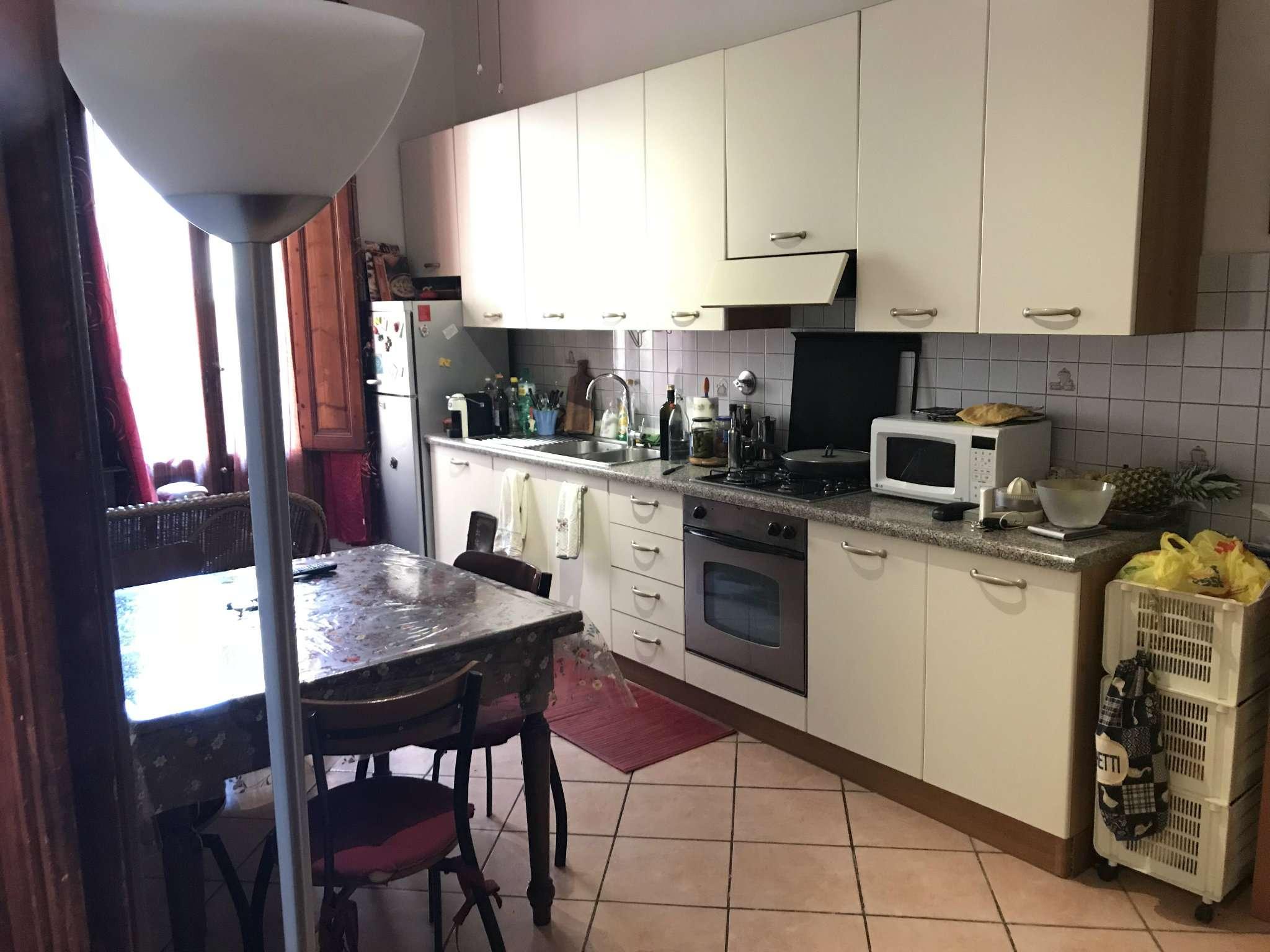 Appartamento in Vendita a Firenze Semicentro Ovest:  4 locali, 110 mq  - Foto 1