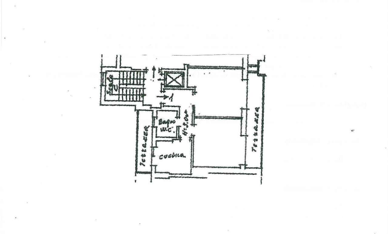 Appartamento in Vendita a Firenze Periferia Nord: 3 locali, 65 mq