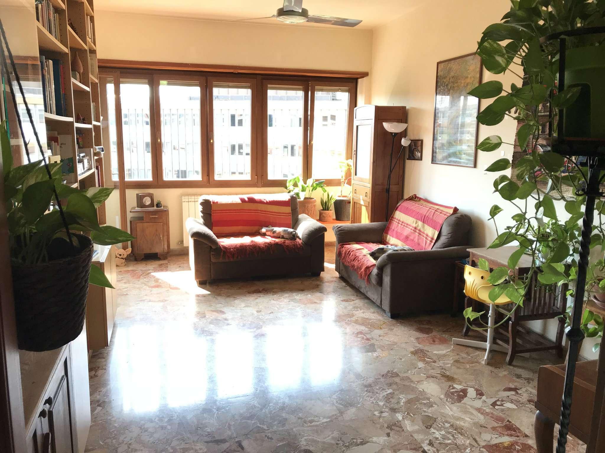 Appartamento in Vendita a Firenze Periferia Nord: 4 locali, 110 mq