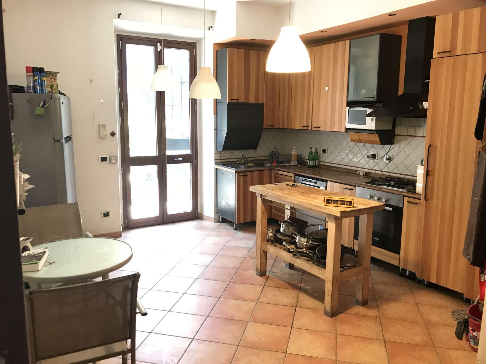 Appartamento in Vendita a Firenze Periferia Nord:  5 locali, 130 mq  - Foto 1
