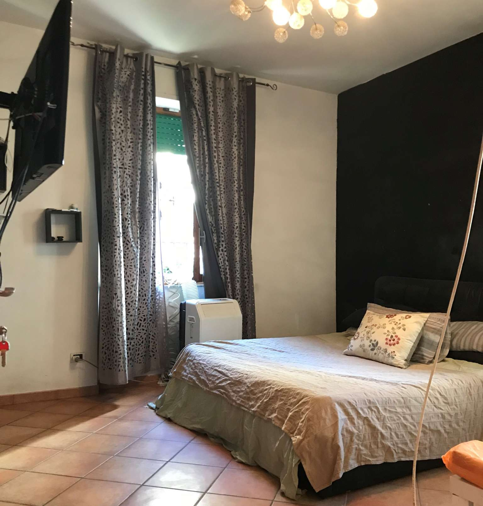 Appartamento in Vendita a Firenze Periferia Nord: 5 locali, 130 mq