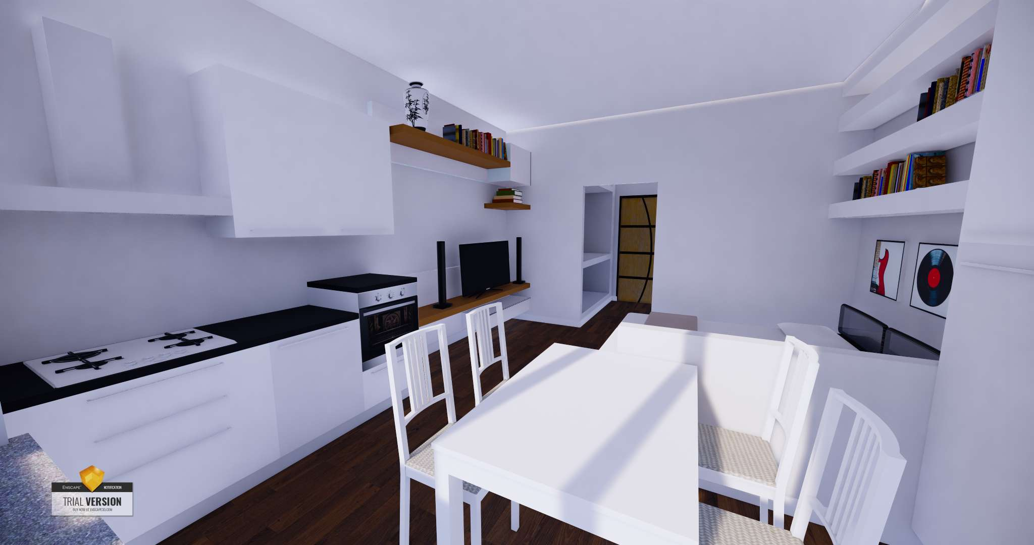 Appartamento in Vendita a Firenze Periferia Nord: 1 locali, 40 mq