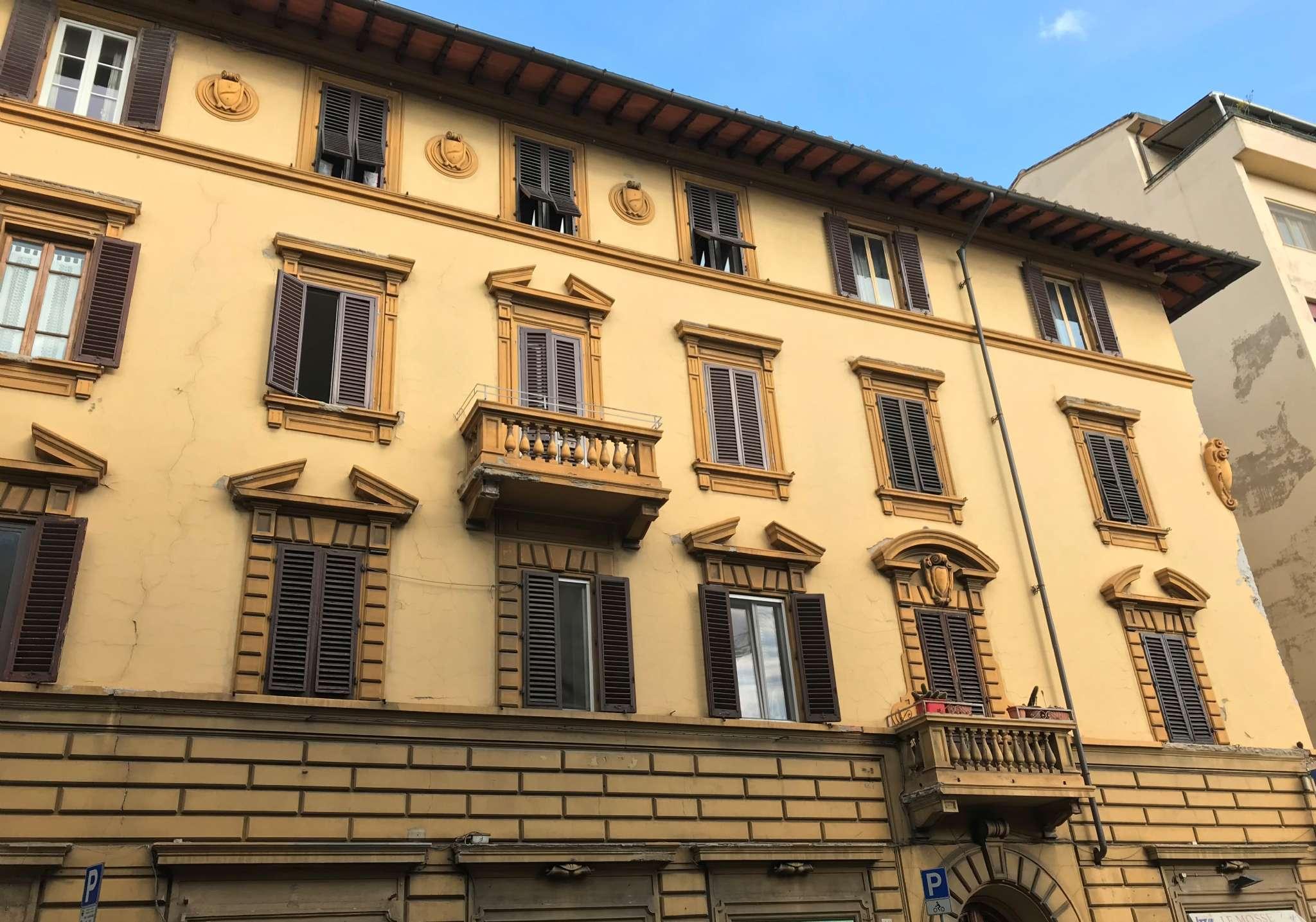 Appartamento in Vendita a Firenze Semicentro Ovest: 4 locali, 90 mq