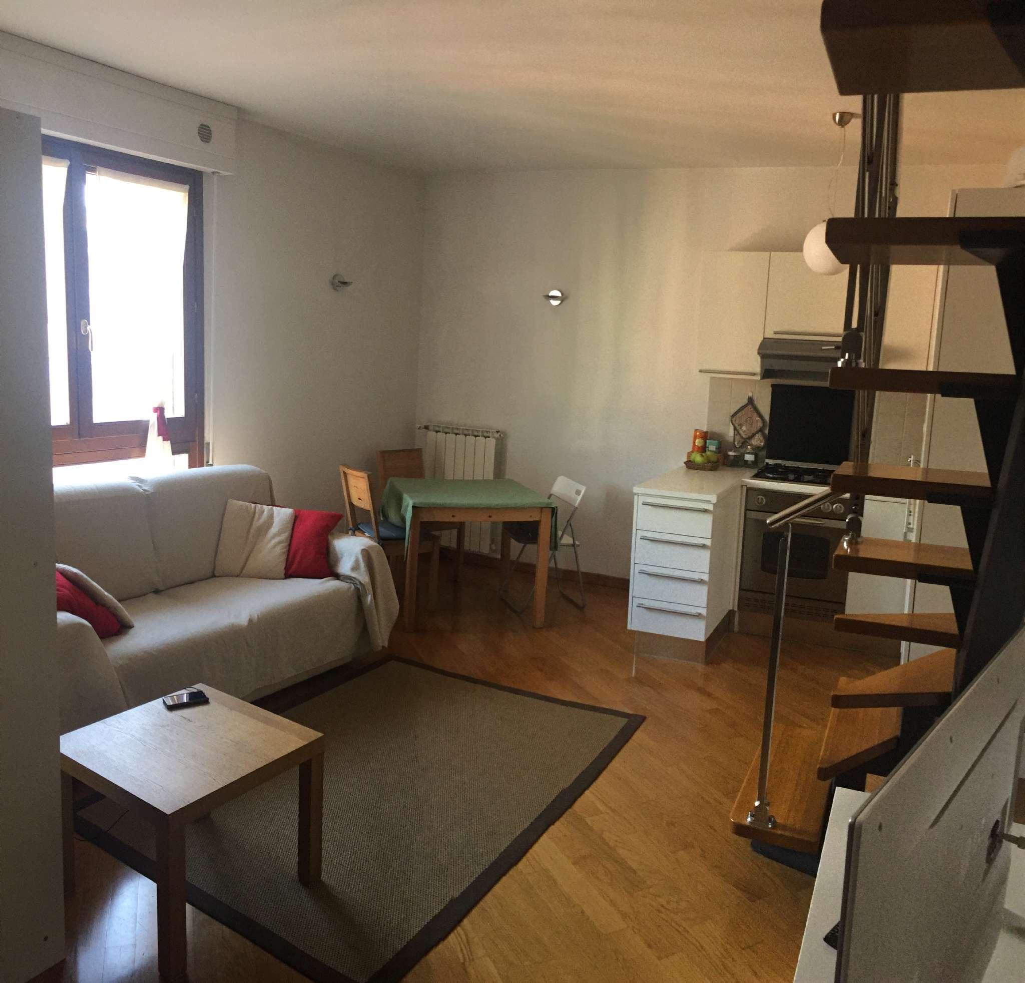 Appartamento in Affitto a Firenze Periferia Nord: 3 locali, 55 mq