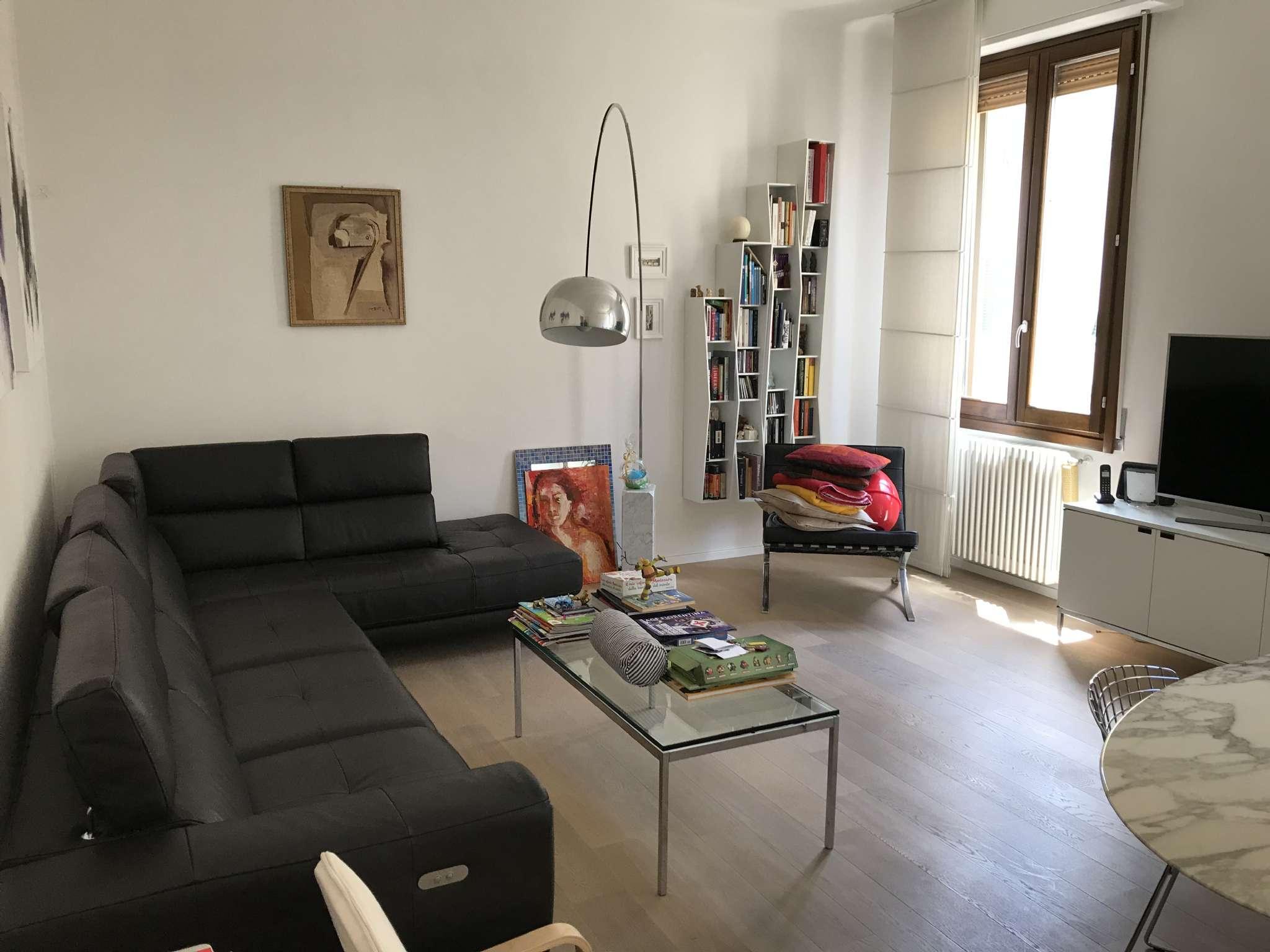 Appartamento in Vendita a Firenze Semicentro Ovest: 5 locali, 100 mq