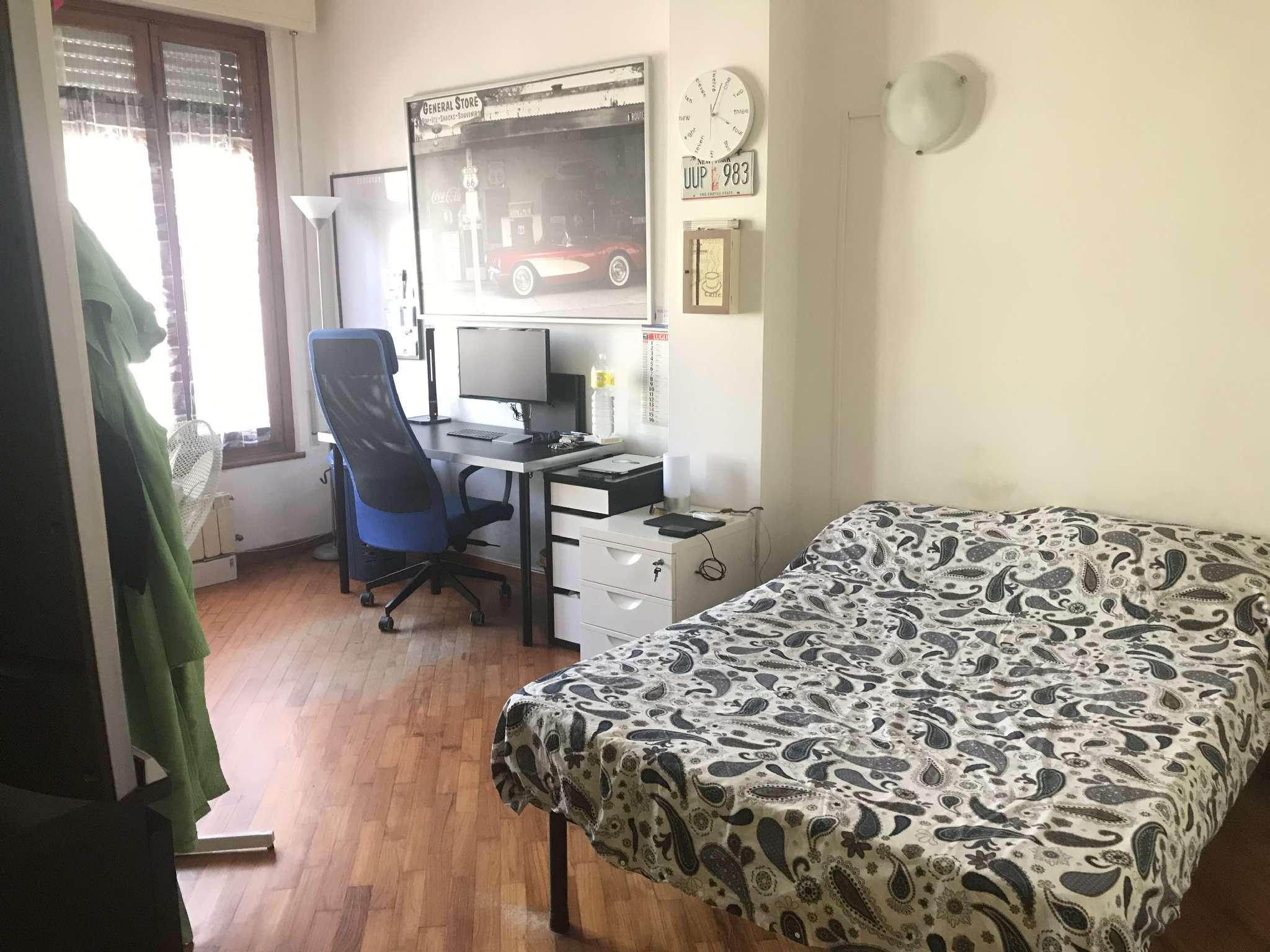 Appartamento in Vendita a Firenze Semicentro Ovest: 5 locali, 125 mq
