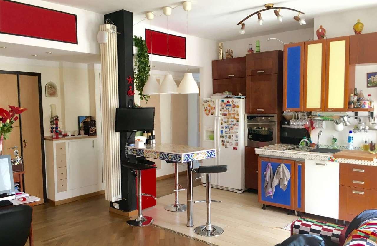 Appartamento in Affitto a Firenze Periferia Nord: 3 locali, 70 mq