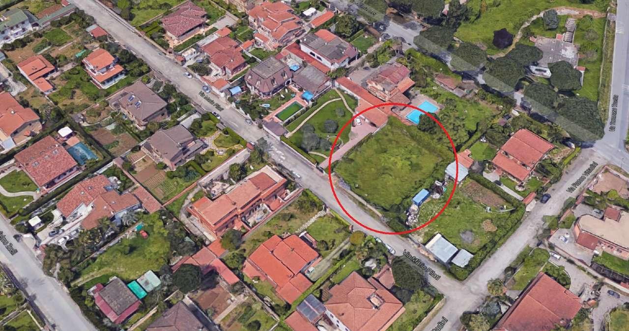 Terreno Edificabile Residenziale in vendita a Roma, 9999 locali, zona Zona: 38 . Acilia, Vitinia, Infernetto, Axa, Casal Palocco, Madonnetta, prezzo € 390.000 | CambioCasa.it