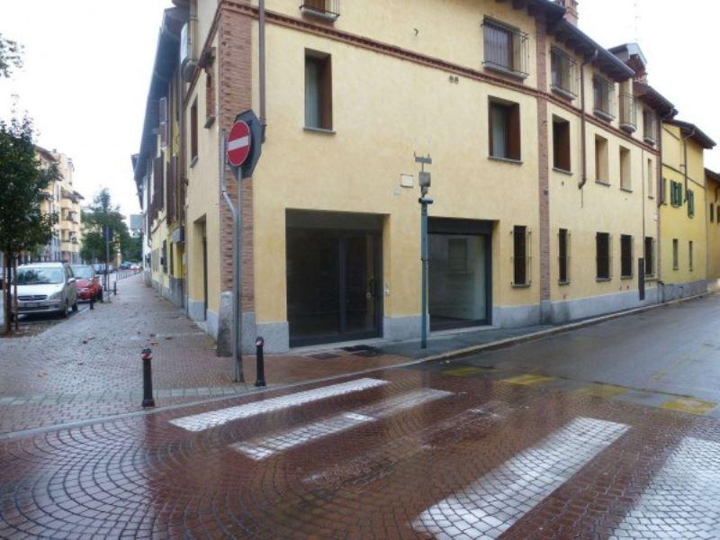Negozio / Locale in Affitto a Novate Milanese