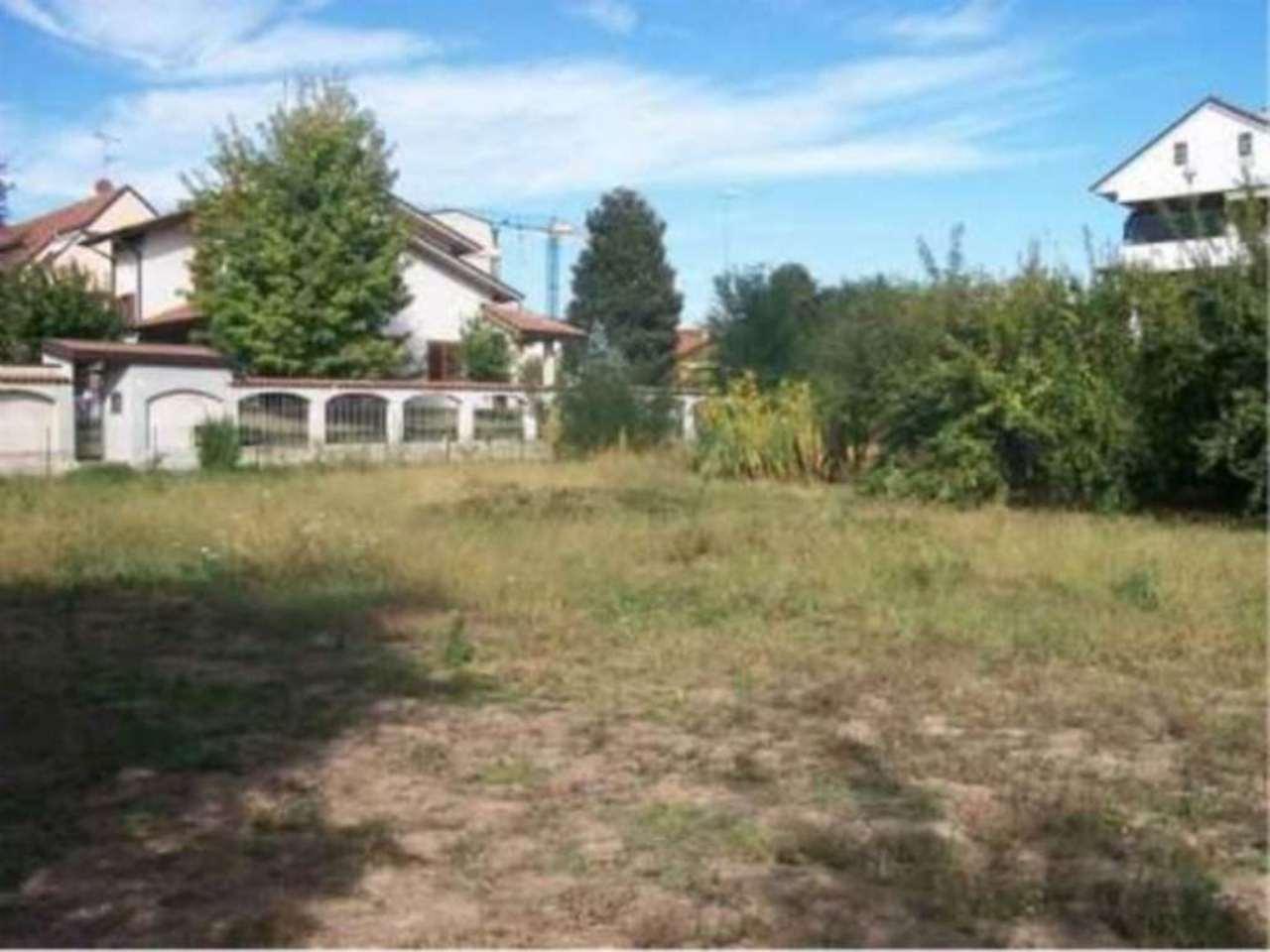 Terreno Edificabile Residenziale in vendita a Bollate, 9999 locali, prezzo € 820.000 | Cambio Casa.it