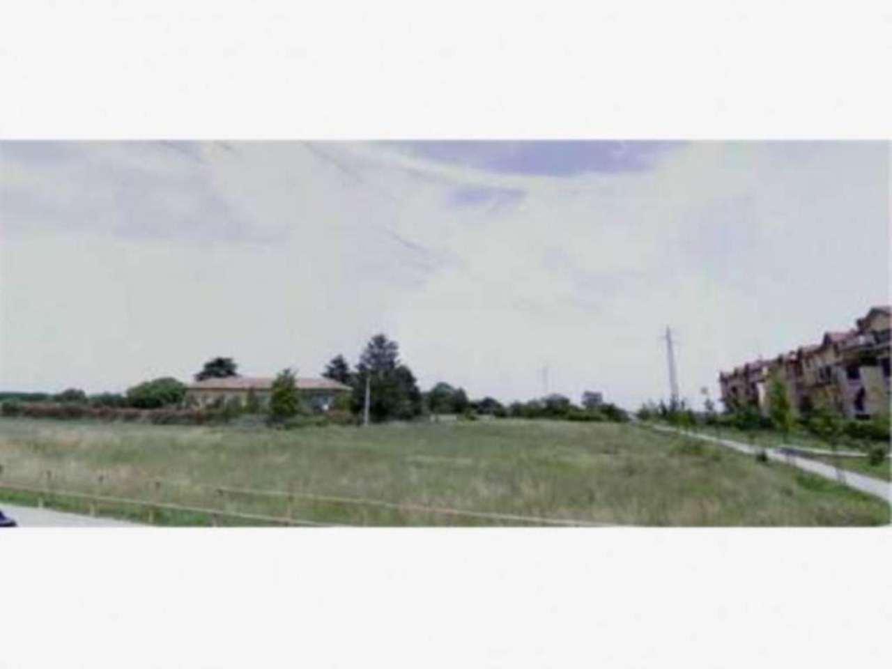 Terreno Agricolo in Vendita a Novate Milanese