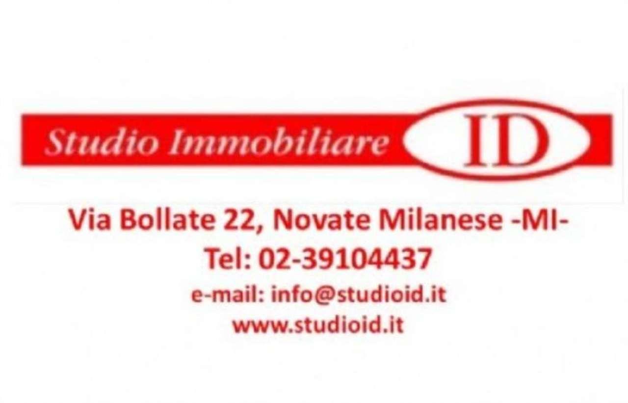 Terreno Edificabile Residenziale in vendita a Bollate, 9999 locali, prezzo € 500.000 | Cambio Casa.it