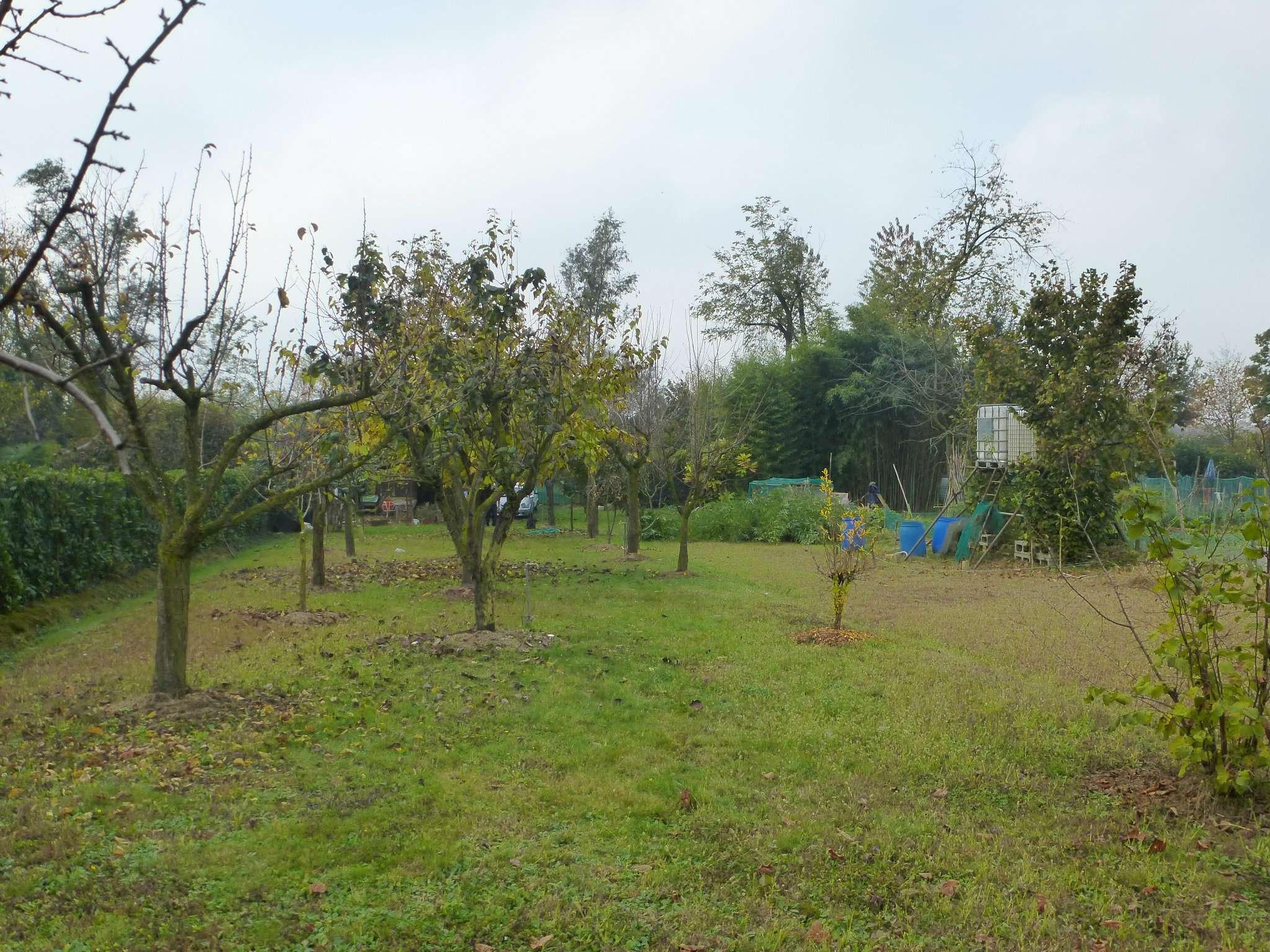 Terreno Agricolo in Vendita a Garbagnate Milanese