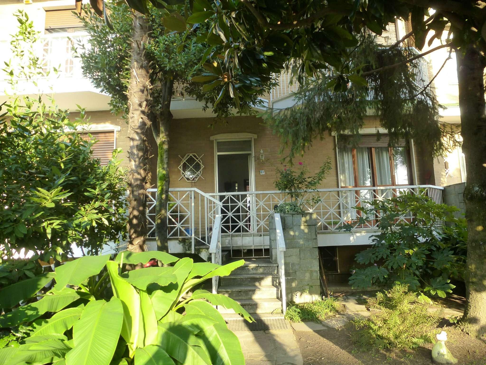 Villa a Schiera in Vendita a Bollate