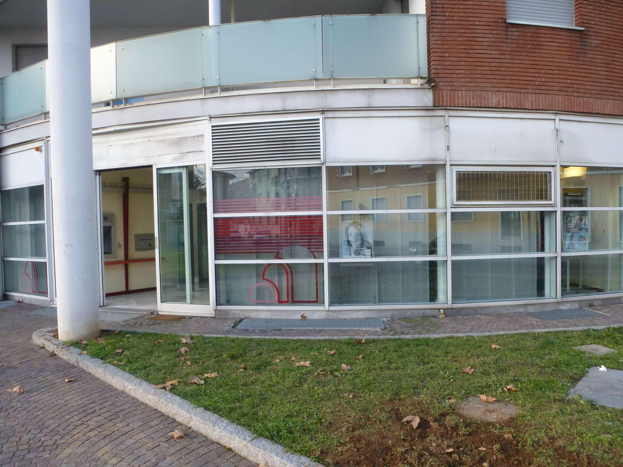 Ufficio / Studio in Affitto a Novate Milanese