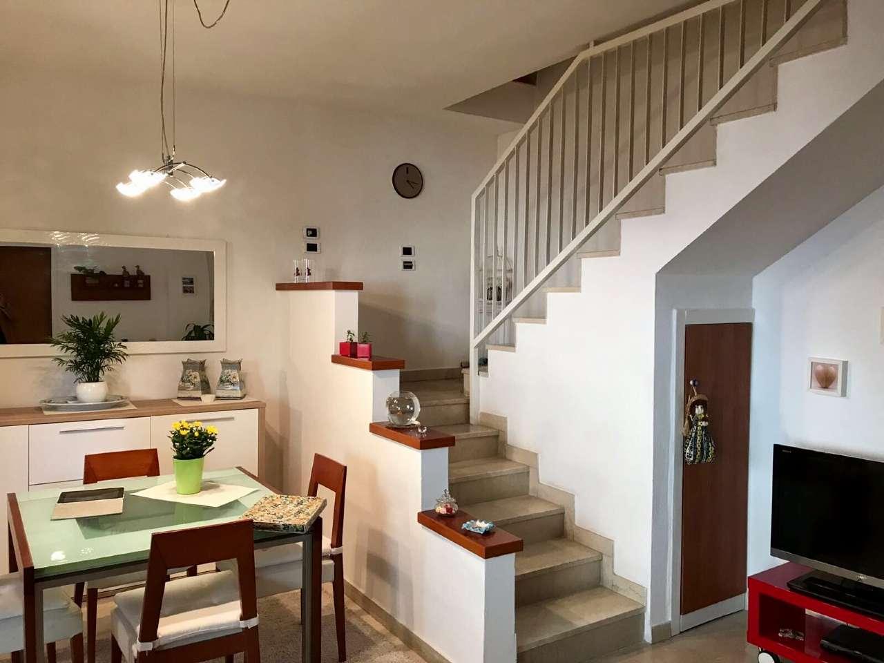 Appartamento, manin, Masnago, Vendita - Varese (Varese)
