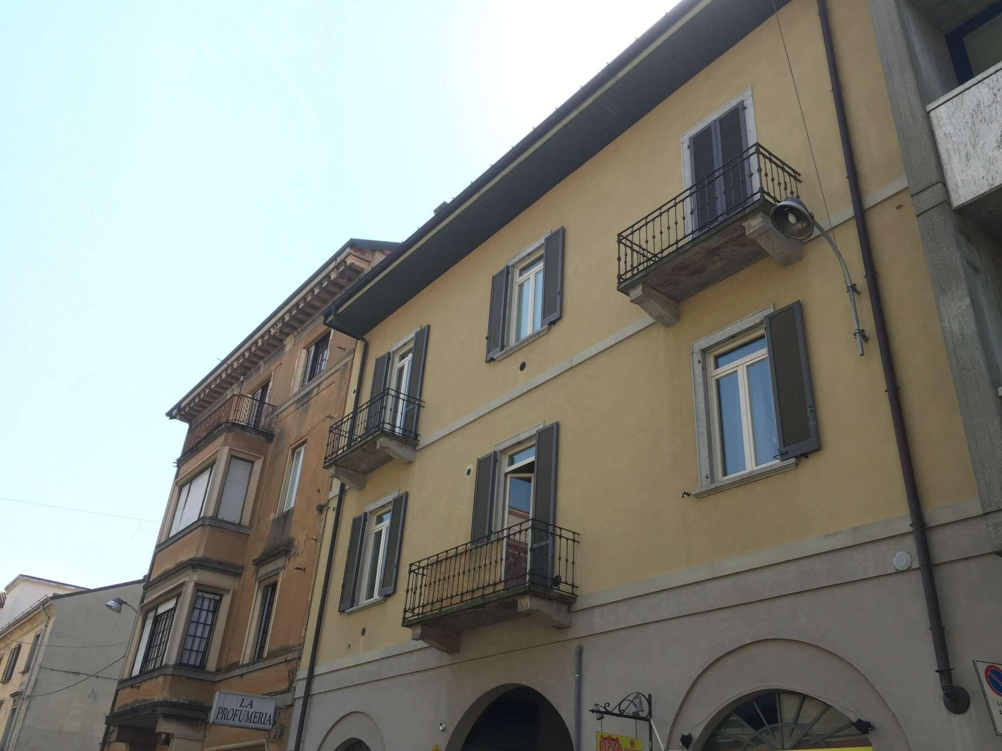 Appartamento, COMO, Centro Storico, Affitto - Varese (Varese)
