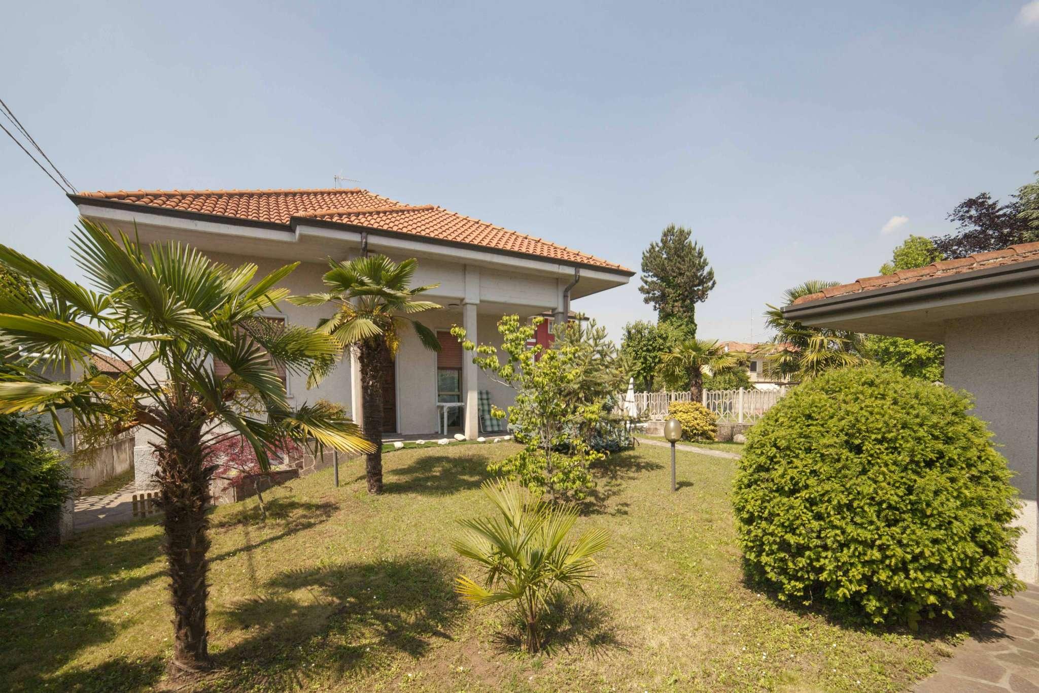 Soluzione Indipendente in vendita a Dairago, 5 locali, prezzo € 335.000 | CambioCasa.it