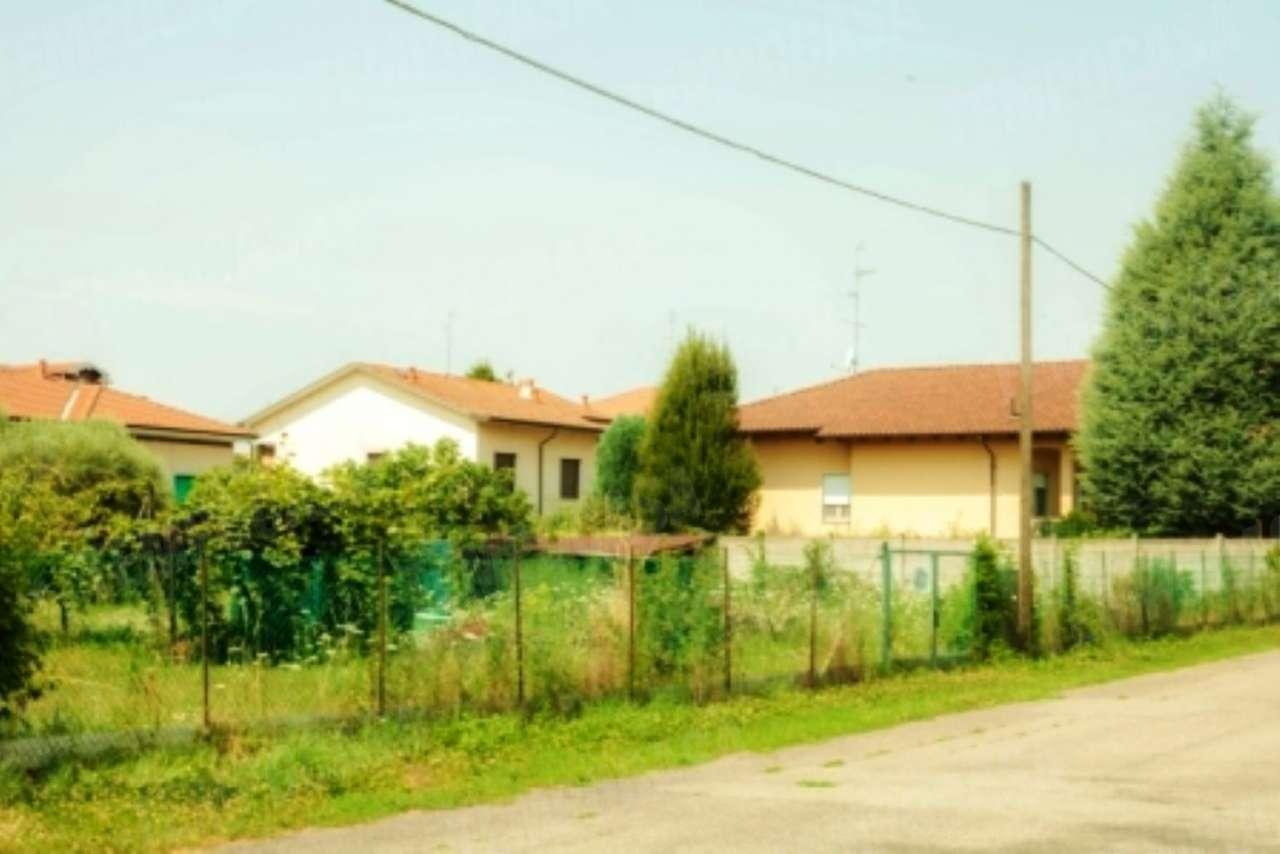 Terreno Edificabile Residenziale in vendita a Castellanza, 9999 locali, prezzo € 180.000 | CambioCasa.it