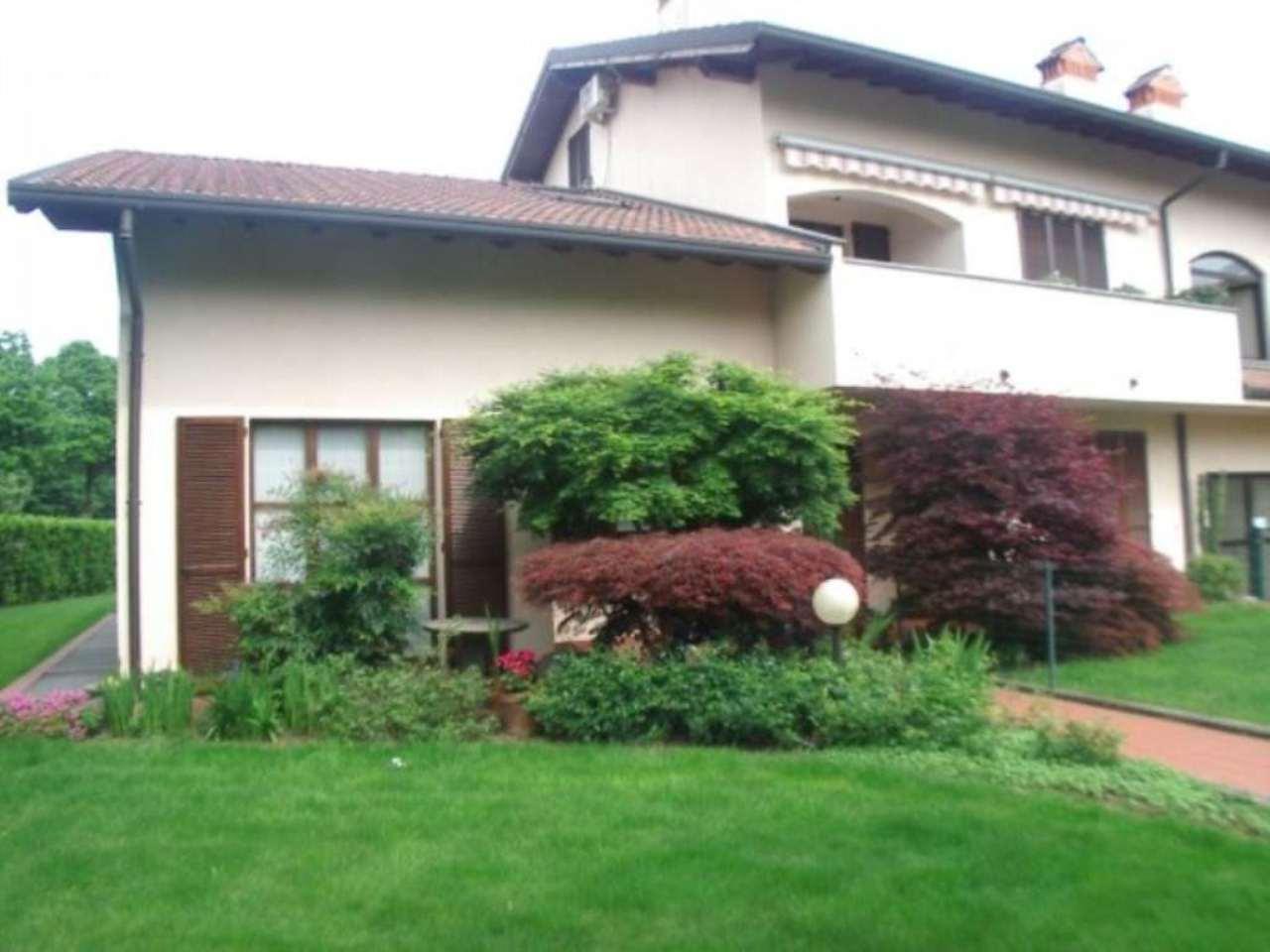 Villa in vendita a Cavenago di Brianza, 5 locali, prezzo € 600.000 | Cambio Casa.it