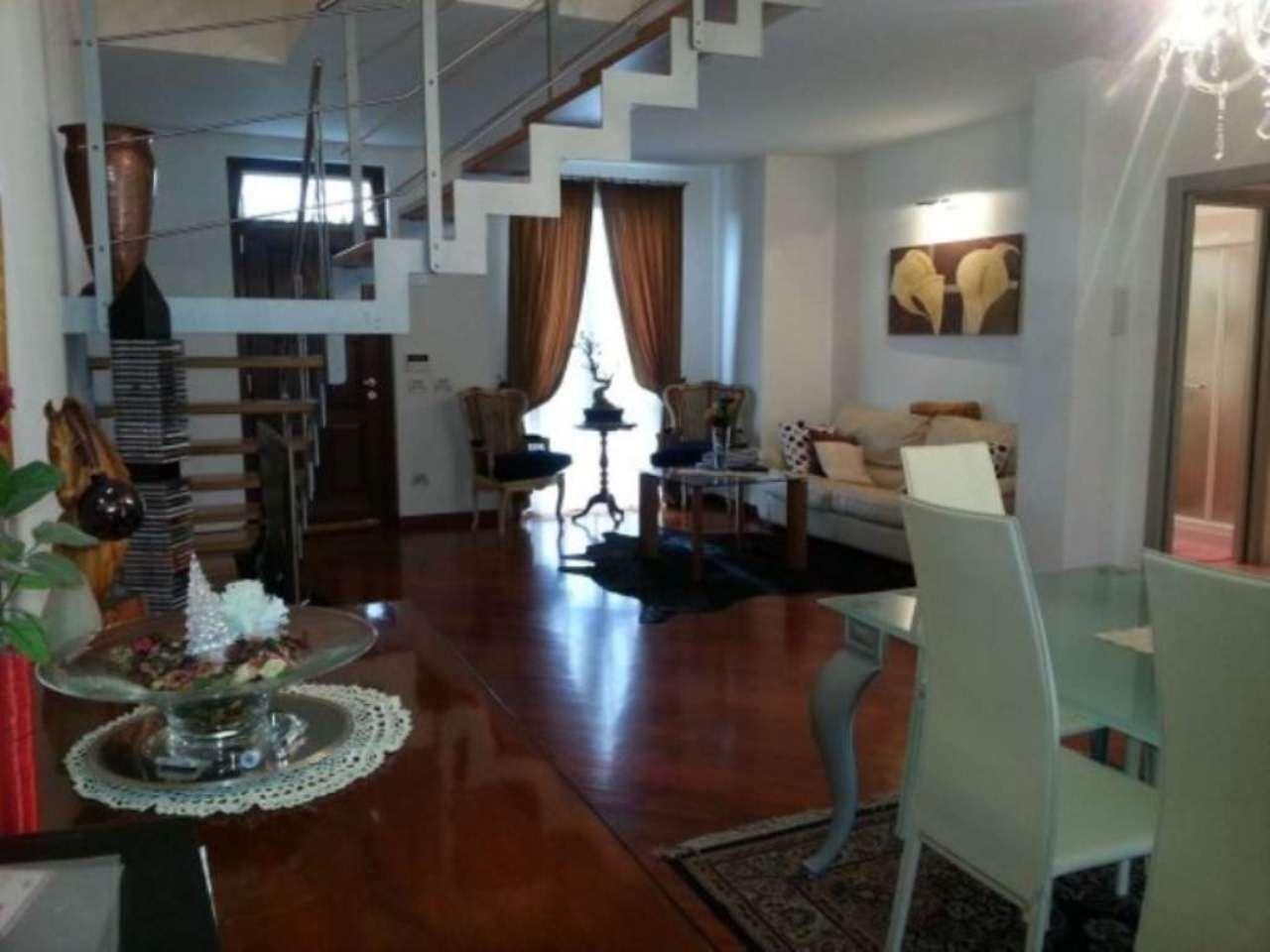 Appartamento in vendita a Roncello, 3 locali, prezzo € 178.000 | Cambio Casa.it