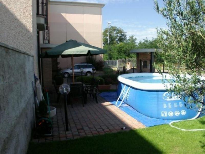 Capannone in vendita a Cavenago di Brianza, 1 locali, prezzo € 395.000 | Cambio Casa.it