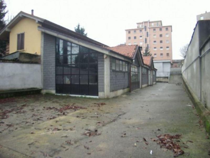 Magazzino in affitto a Cavenago di Brianza, 1 locali, prezzo € 1.200 | Cambio Casa.it