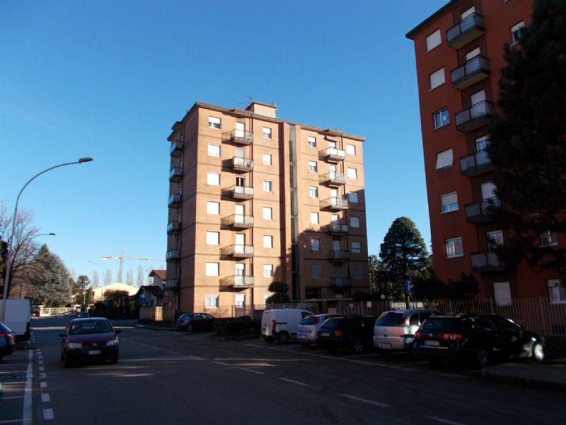 Appartamento in affitto a Cavenago di Brianza, 2 locali, prezzo € 450 | Cambio Casa.it