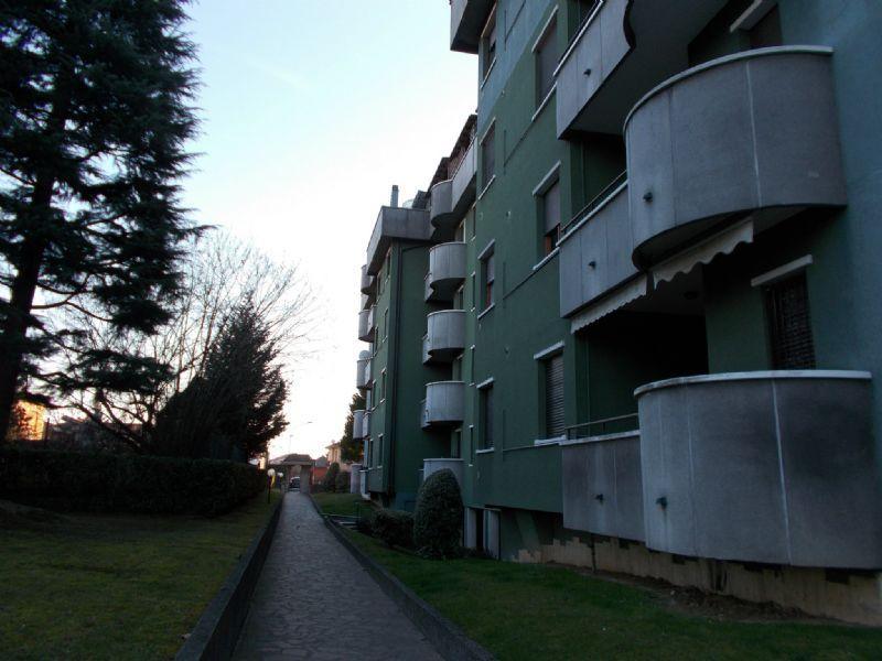 Appartamento in affitto a Cavenago di Brianza, 3 locali, prezzo € 650 | Cambio Casa.it