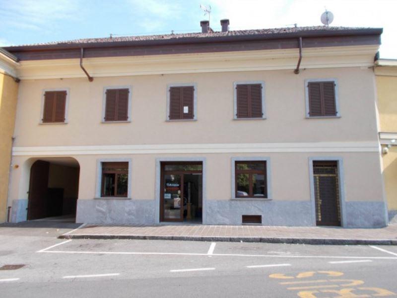 Negozio / Locale in affitto a Cavenago di Brianza, 1 locali, prezzo € 390 | CambioCasa.it