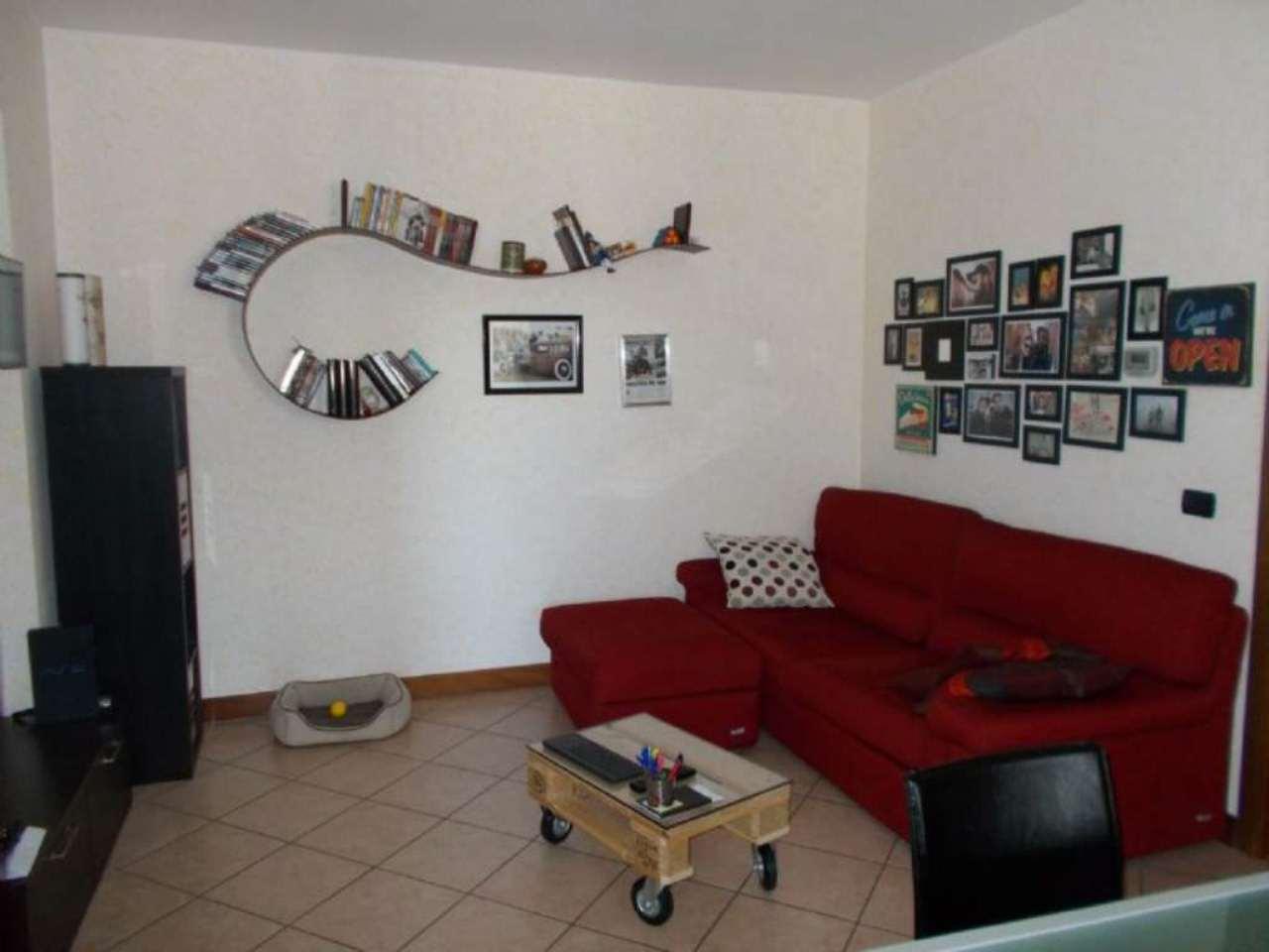 Appartamento in vendita a Cambiago, 2 locali, prezzo € 95.000 | CambioCasa.it