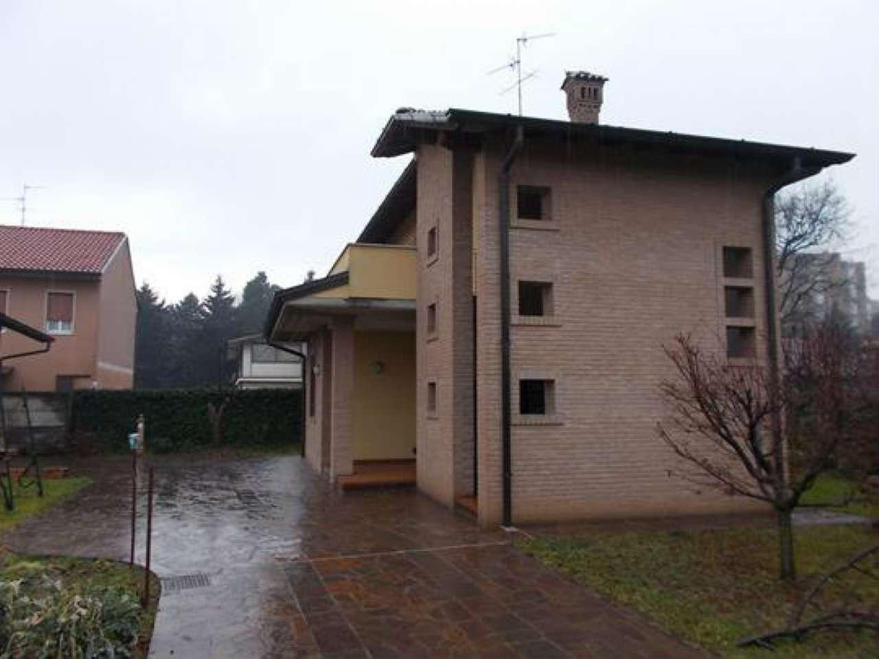 Appartamento in affitto a Cavenago di Brianza, 3 locali, prezzo € 600 | CambioCasa.it