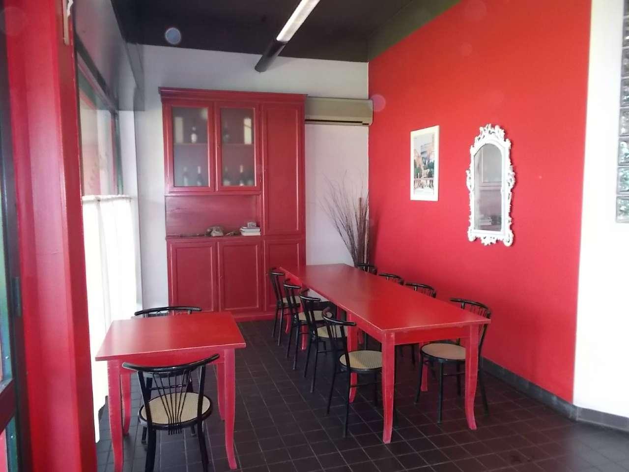 Negozio / Locale in vendita a Cavenago di Brianza, 1 locali, prezzo € 130.000 | CambioCasa.it