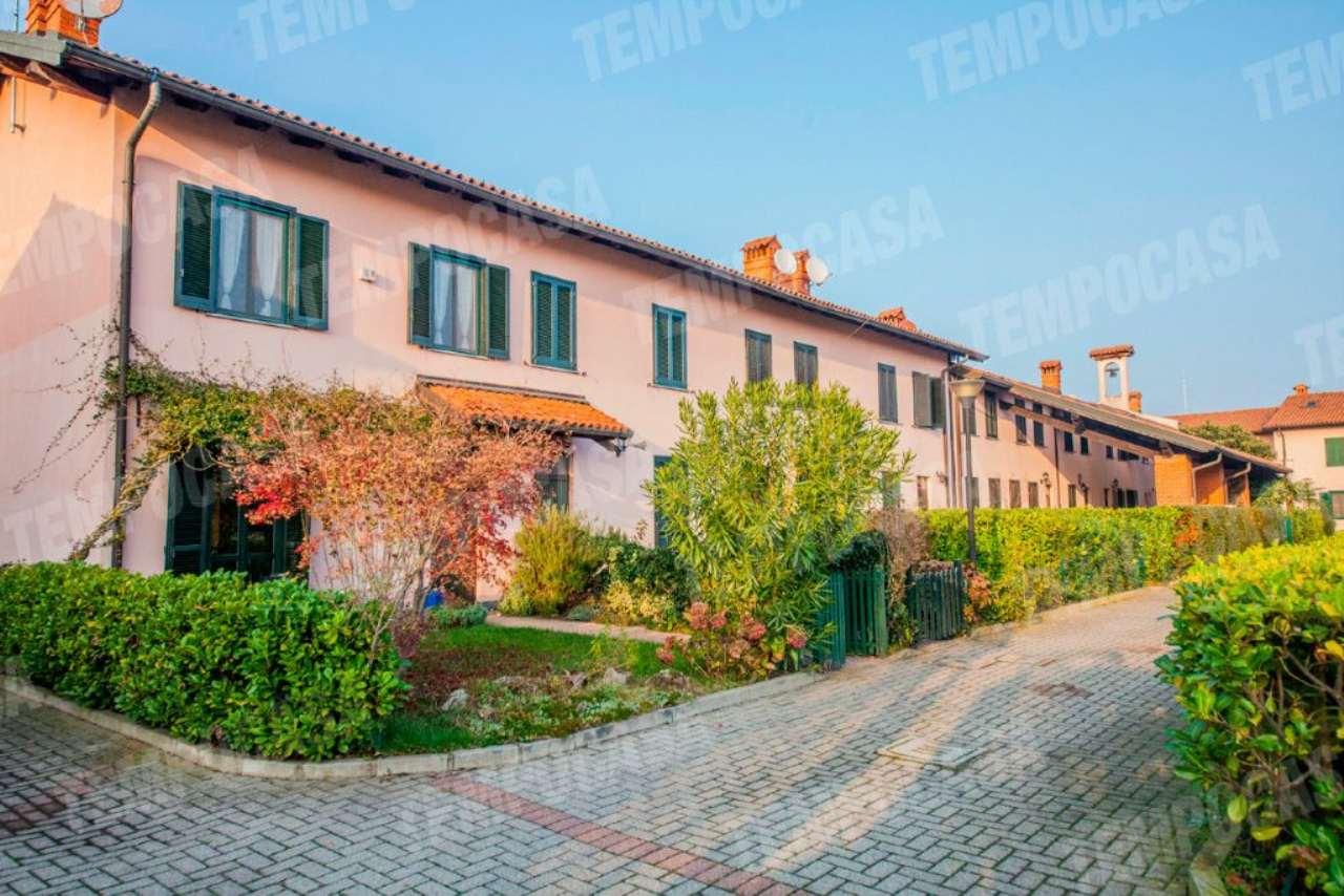 Appartamento in vendita a Albairate, 2 locali, prezzo € 105.000 | Cambio Casa.it