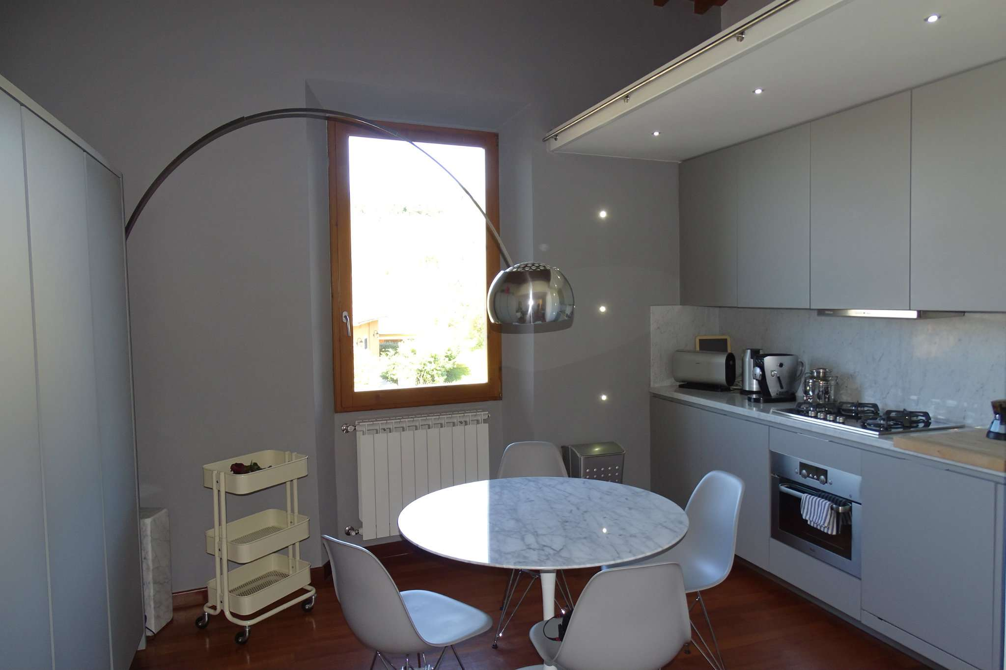 Appartamento in vendita 3 vani 70 mq.  via cave di moteripaldi Firenze
