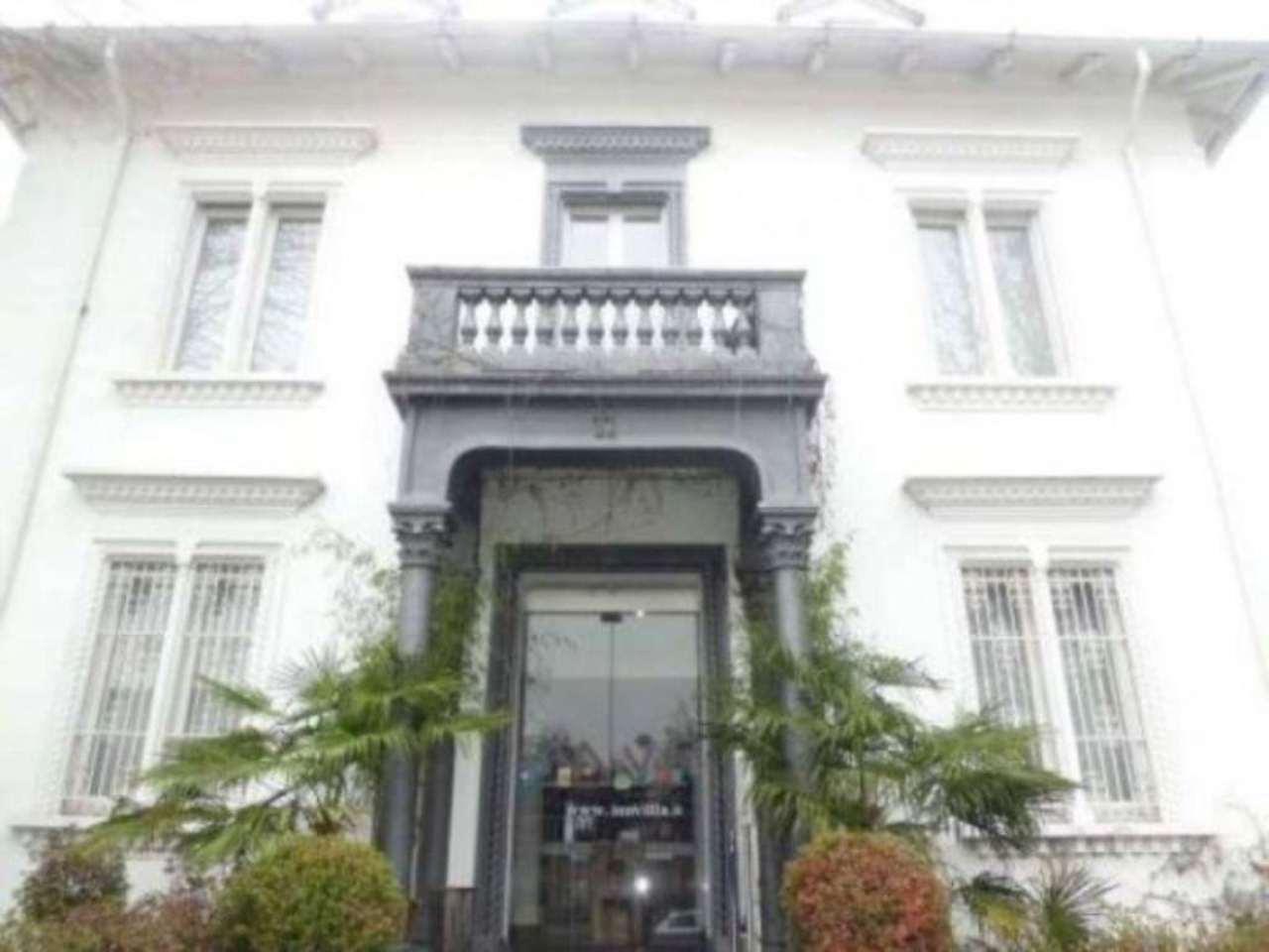 Cagliani immobili di prestigio a milano casa for Milano immobili di prestigio