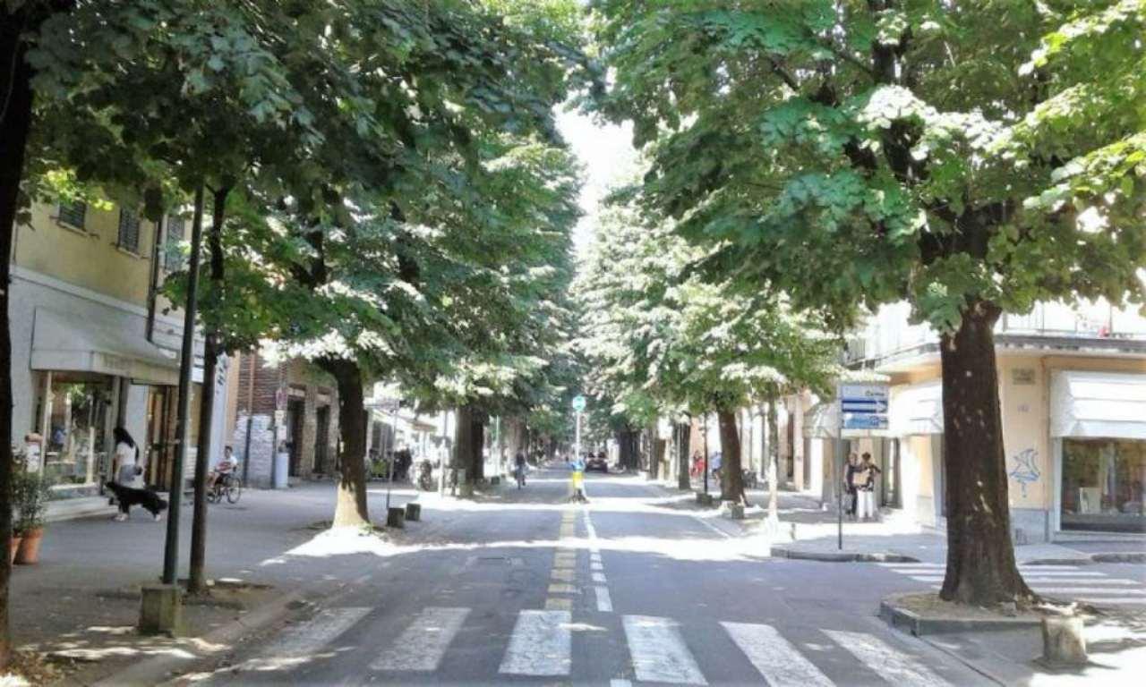 Soluzione Indipendente in vendita a Cusano Milanino, 10 locali, Trattative riservate | Cambio Casa.it