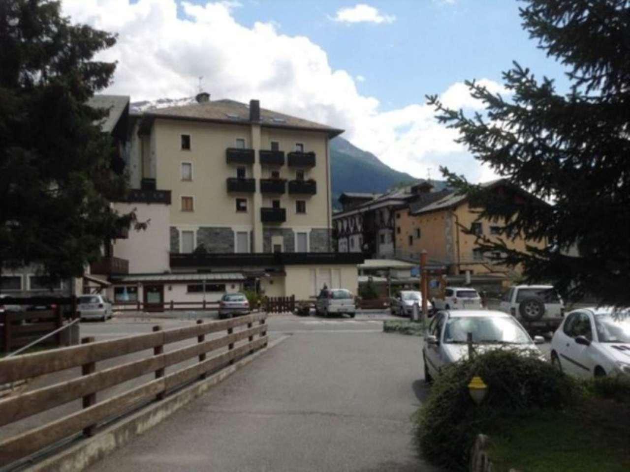 Bilocale Bormio Via Milano 2