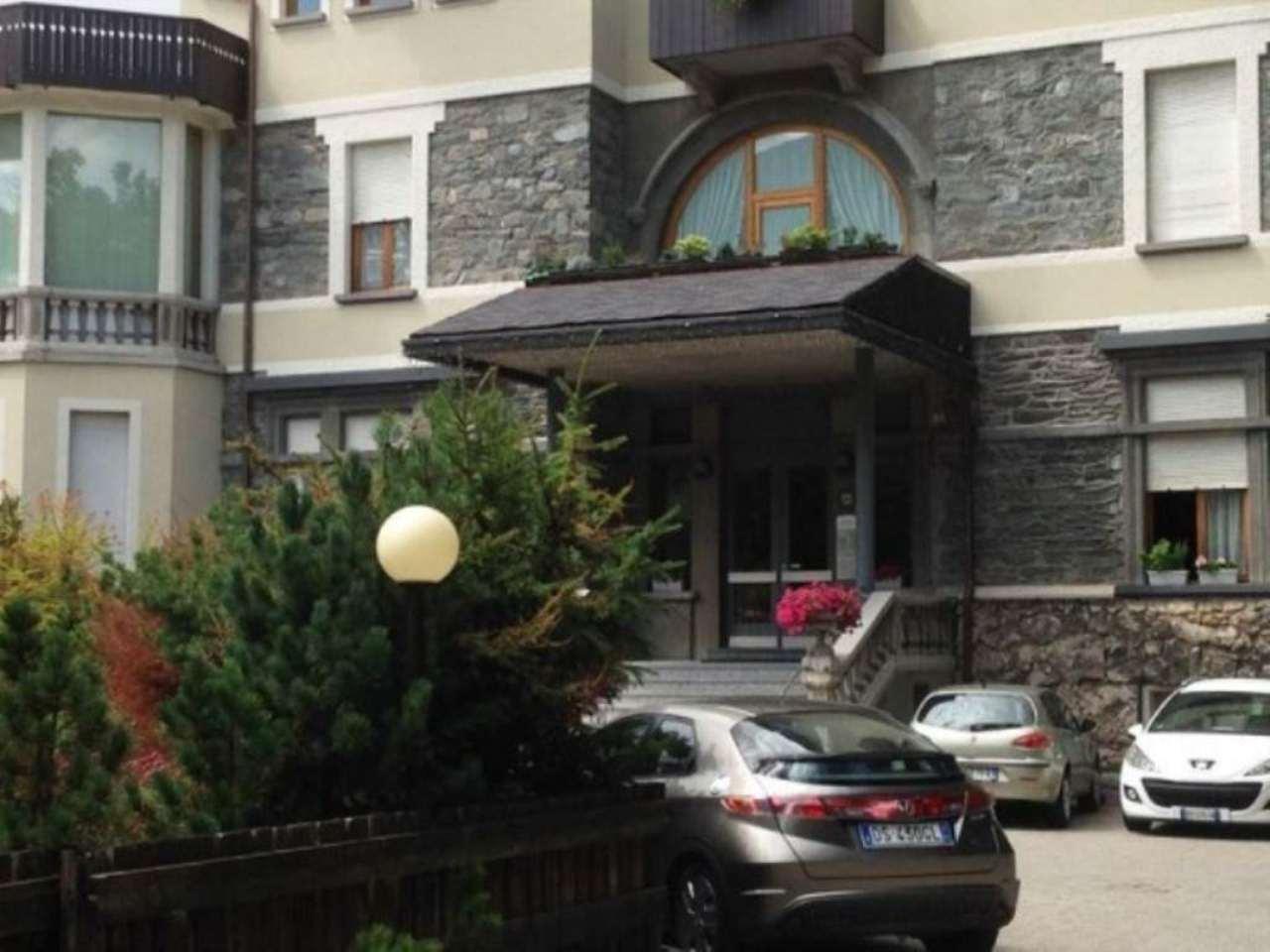 Bilocale Bormio Via Milano 4