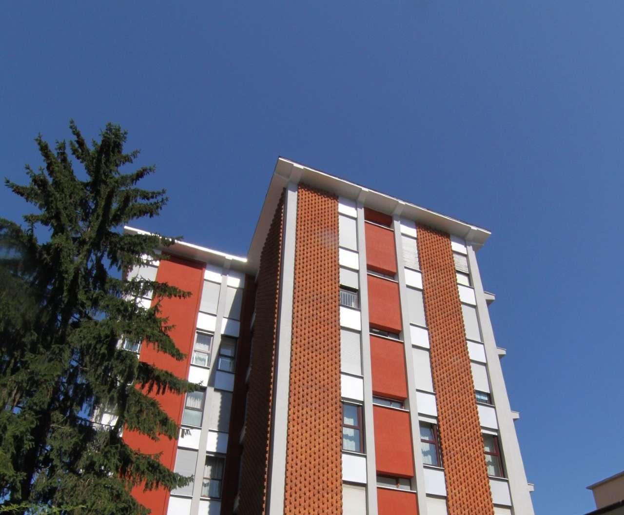 Appartamento trilocale in vendita a Busto Arsizio (VA)
