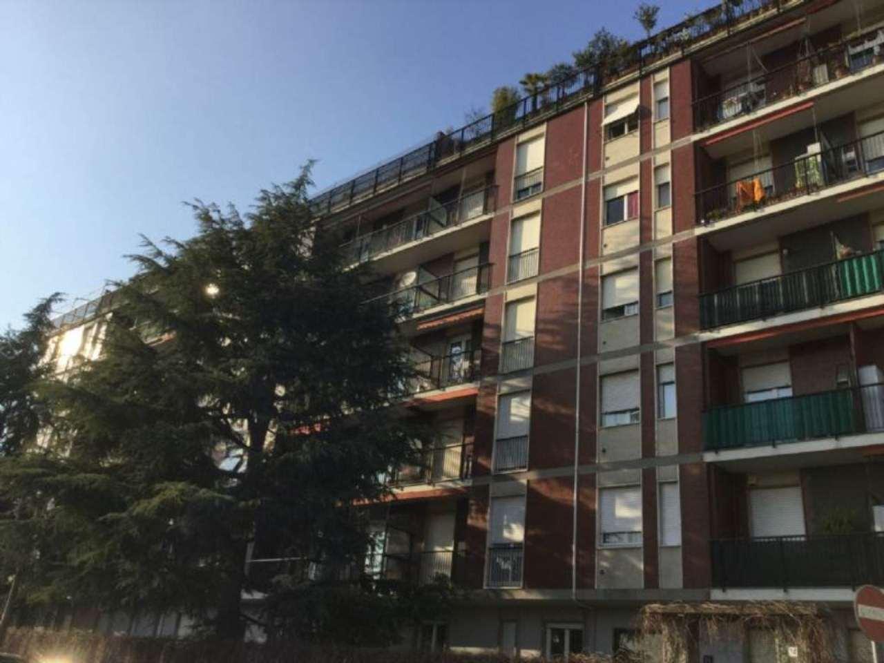 Bilocale Monza Via Via Buccari 1