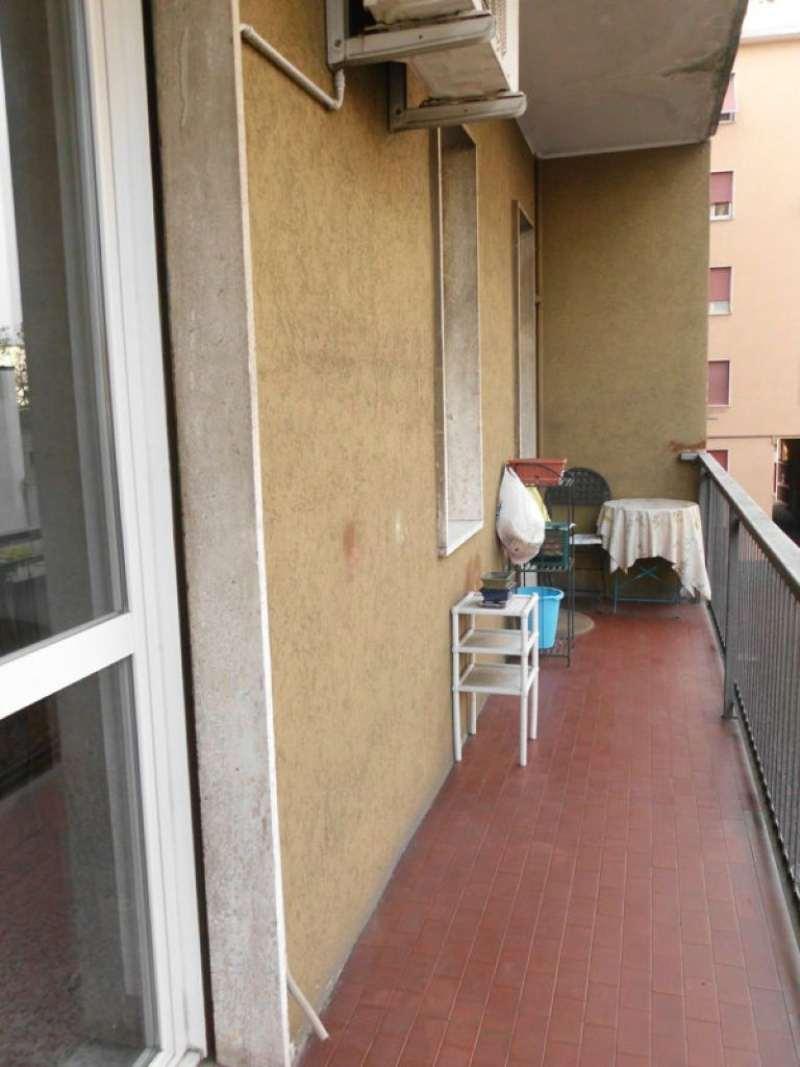 Bilocale Monza Via Tasso 7