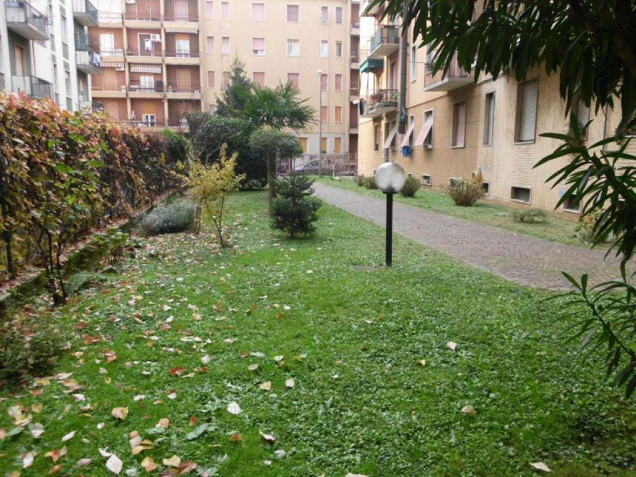 Bilocale Monza Via Tasso 12