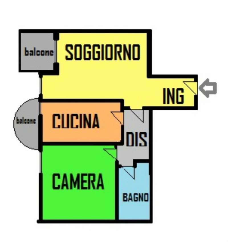Monza Vendita APPARTAMENTO Immagine 1