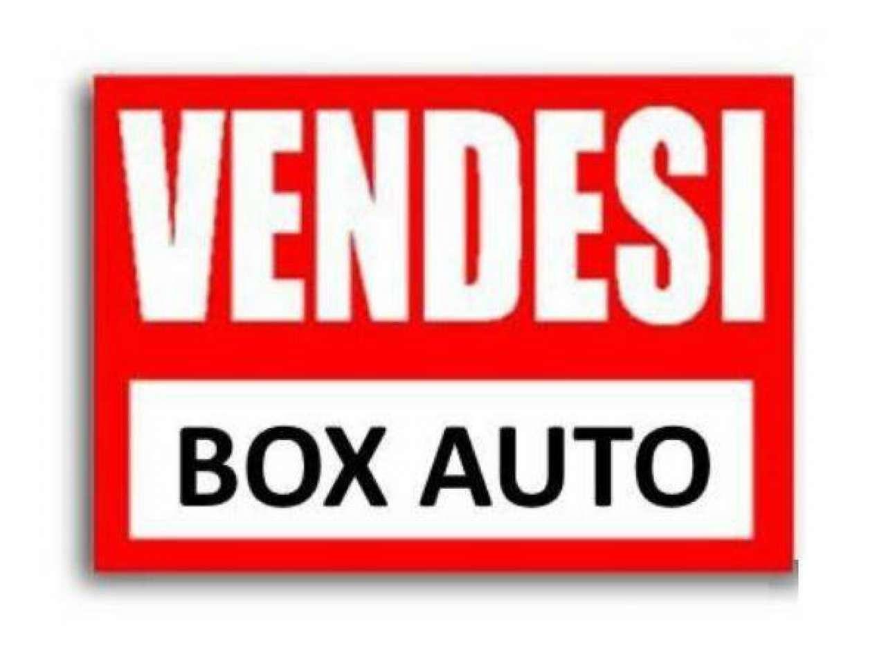 Monza Vendita BOX