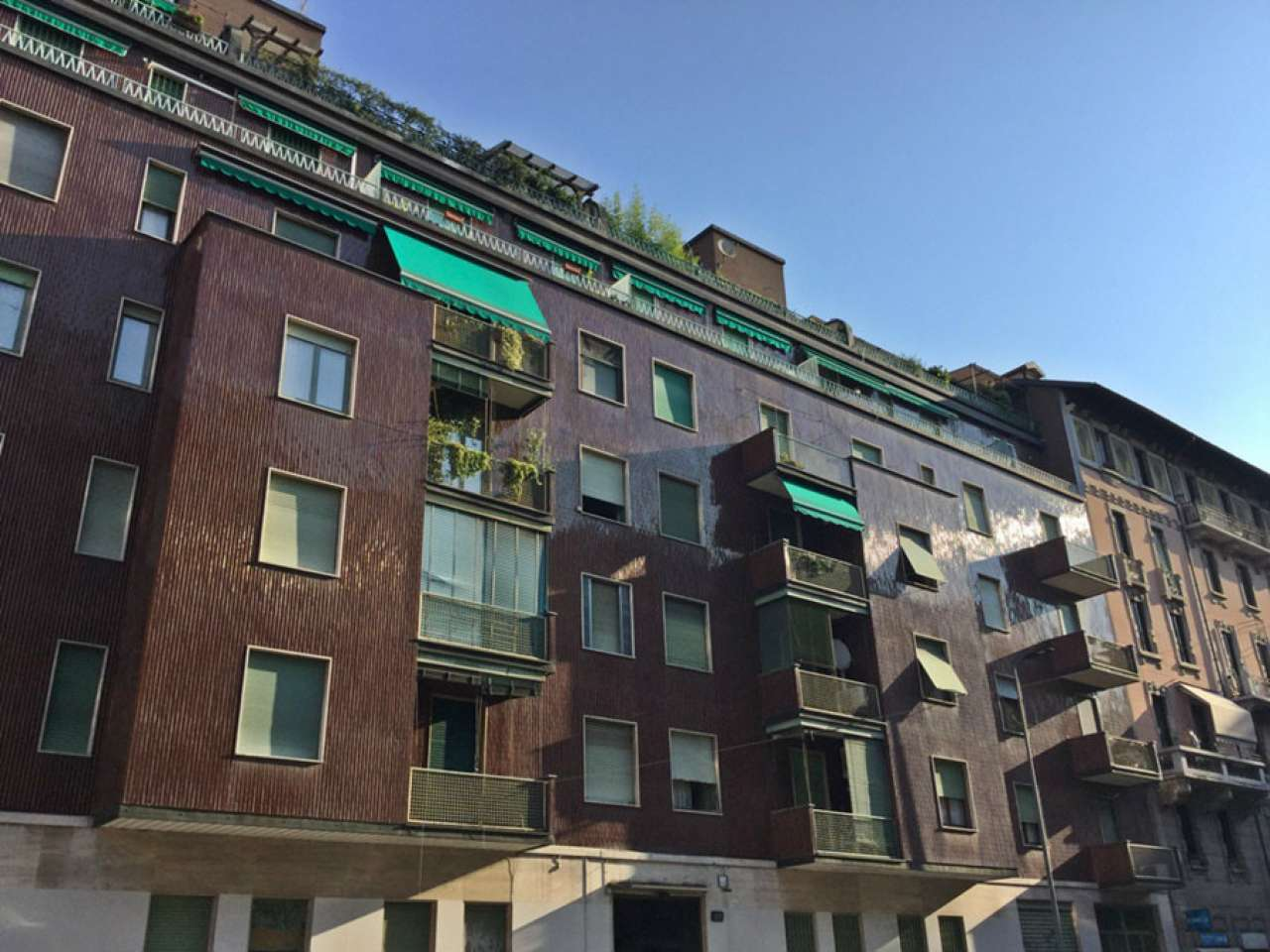 Milano Affitto APPARTAMENTO