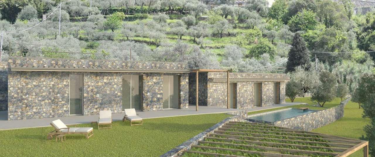 Villa ZOAGLI vendita   molini alexandra immobiliare sas