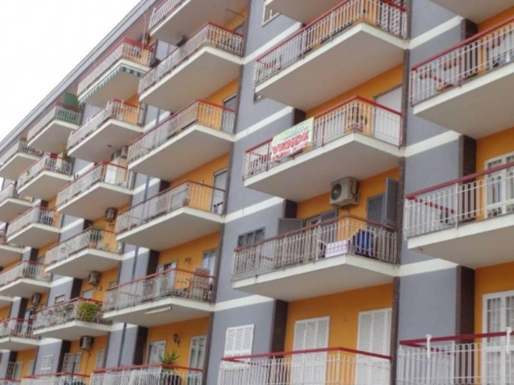 Appartamento in vendita a Marano di Napoli, 3 locali, prezzo € 169.000 | Cambio Casa.it